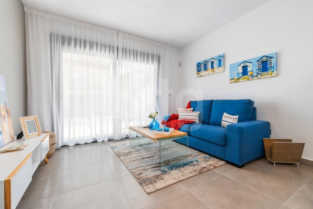 2 bedroom Apartment in Villajoyosa  - QUA8616 - 11