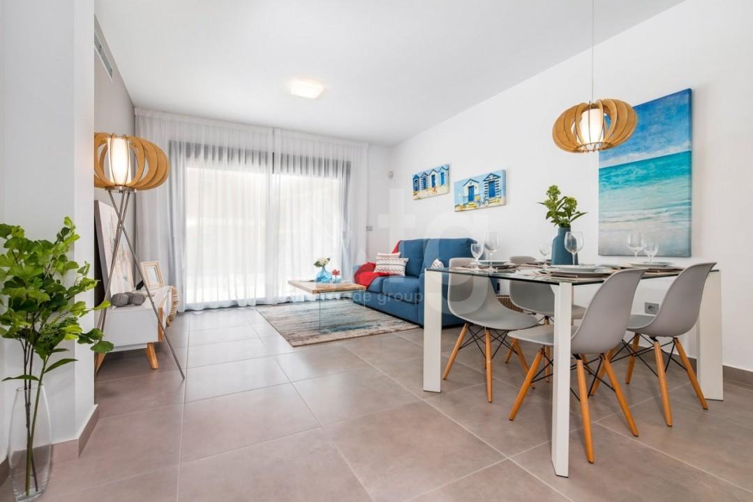 2 bedroom Apartment in Villajoyosa  - QUA8616 - 12