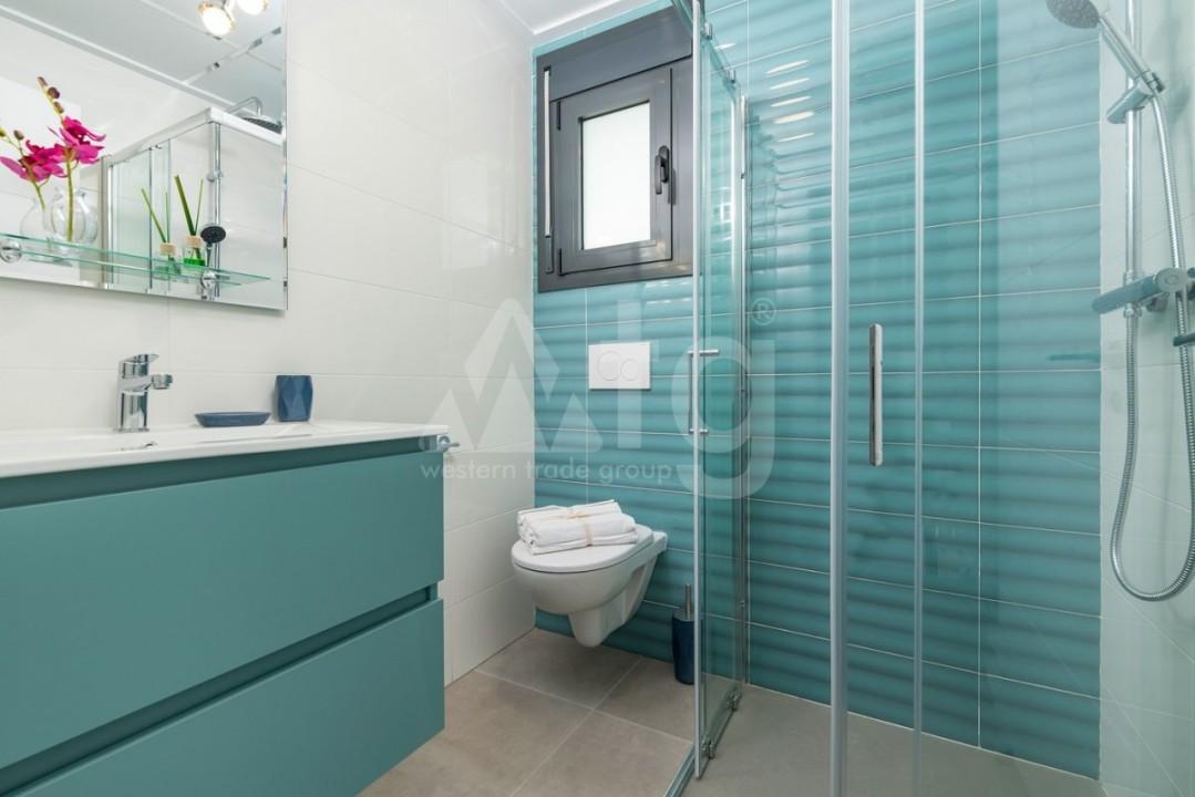 2 bedroom Apartment in Villajoyosa  - QUA8616 - 14