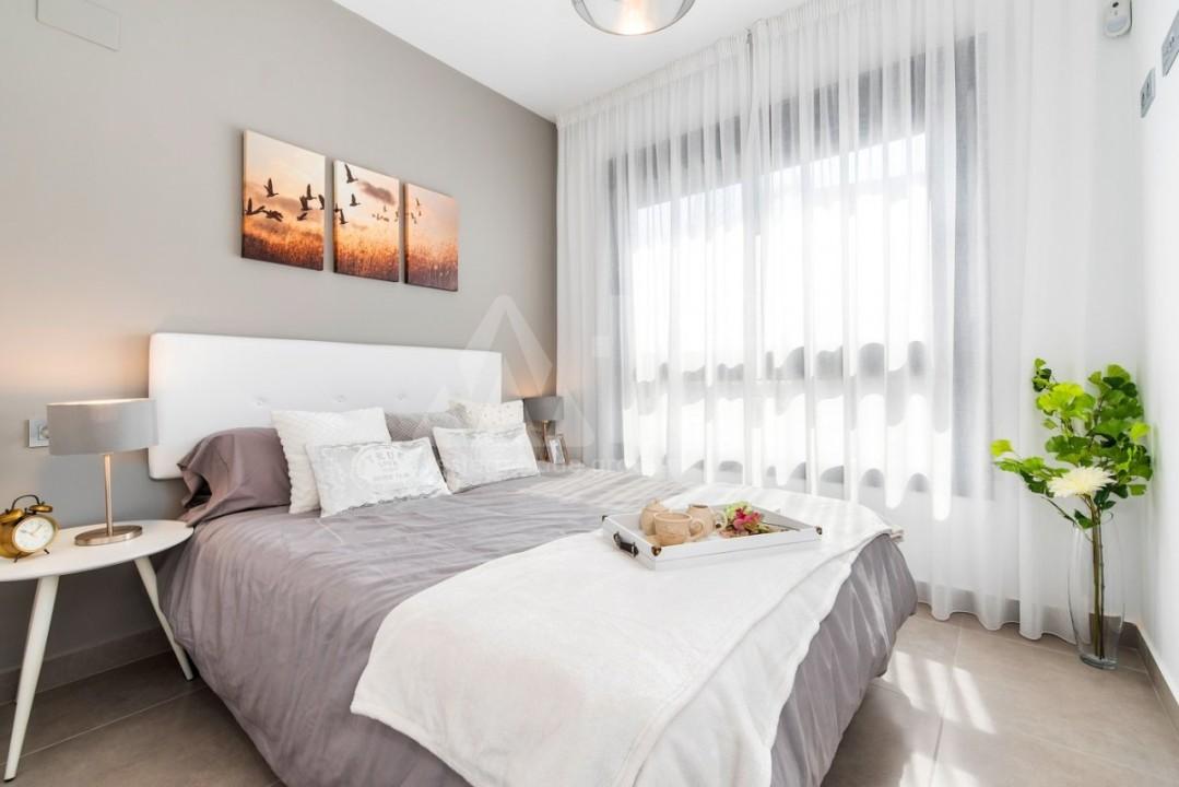 2 bedroom Apartment in Villajoyosa  - QUA8616 - 17