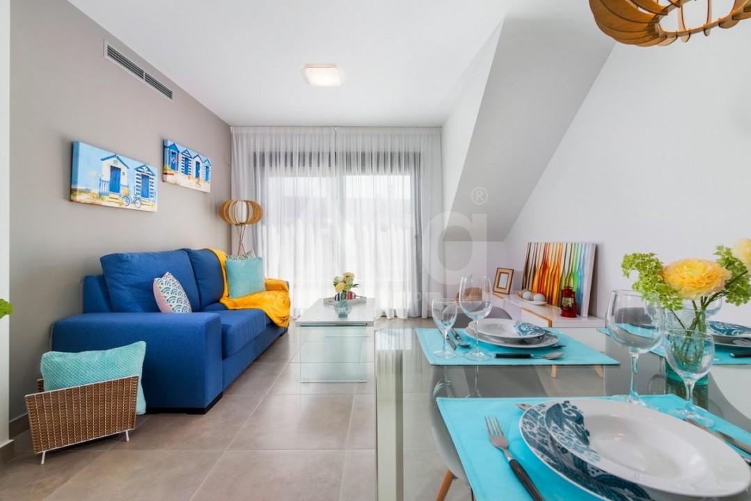 2 bedroom Apartment in Villajoyosa  - QUA8616 - 18