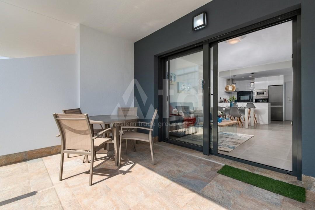2 bedroom Apartment in Villajoyosa  - QUA8616 - 2