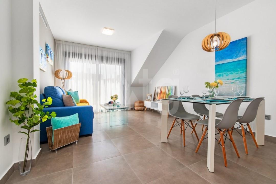 2 bedroom Apartment in Villajoyosa  - QUA8616 - 26