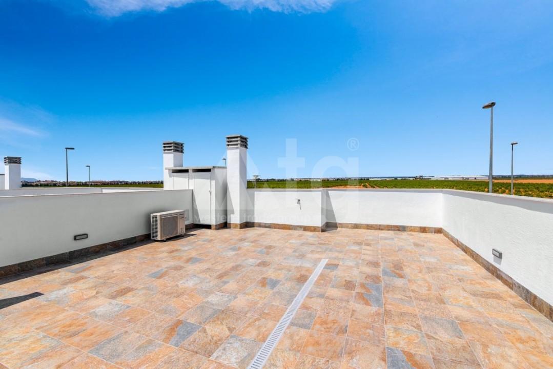 2 bedroom Apartment in Villajoyosa  - QUA8616 - 27