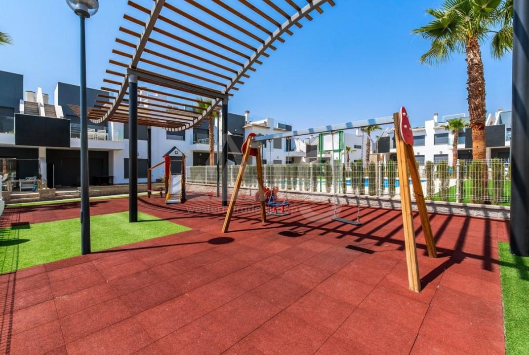 2 bedroom Apartment in Villajoyosa  - QUA8616 - 28