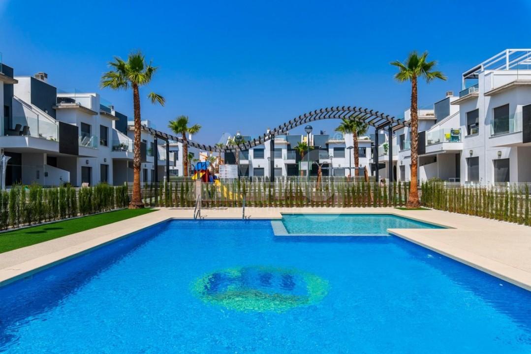 2 bedroom Apartment in Villajoyosa  - QUA8616 - 29