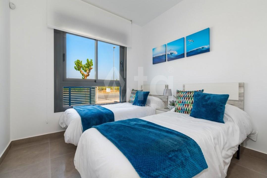2 bedroom Apartment in Villajoyosa  - QUA8616 - 9