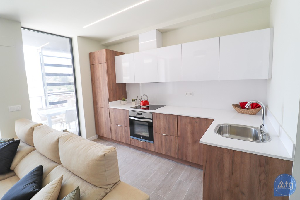 2 bedroom Apartment in Villajoyosa  - VLH118556 - 11