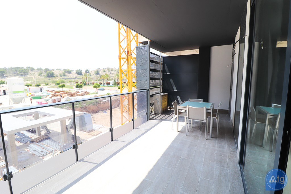 2 bedroom Apartment in Villajoyosa  - VLH118556 - 3