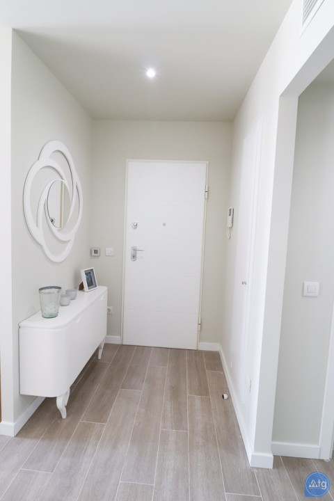 2 bedroom Apartment in Villajoyosa  - VLH118547 - 17