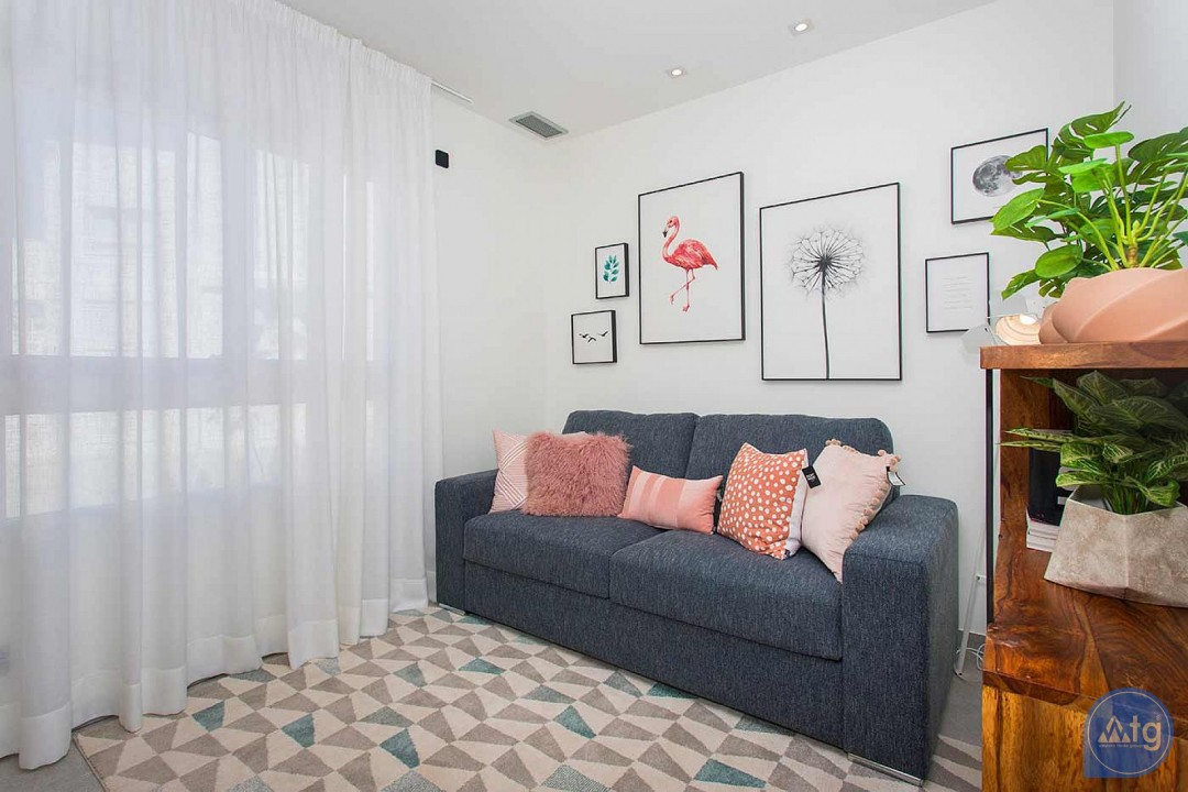 2 bedroom Apartment in Villamartin  - TRI114865 - 10