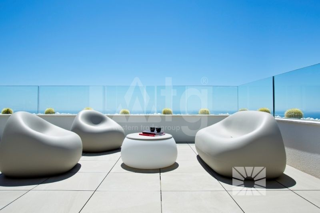 2 bedroom Apartment in Villamartin  - TRI114865 - 5