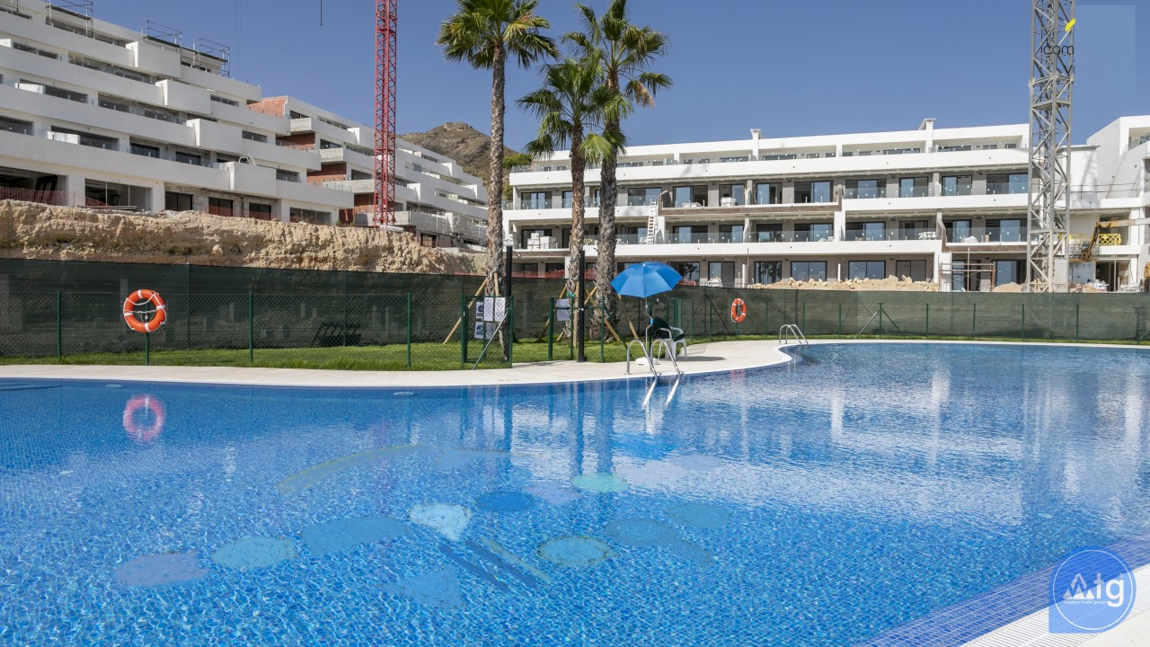 2 bedroom Apartment in Villamartin  - SUN5816 - 1