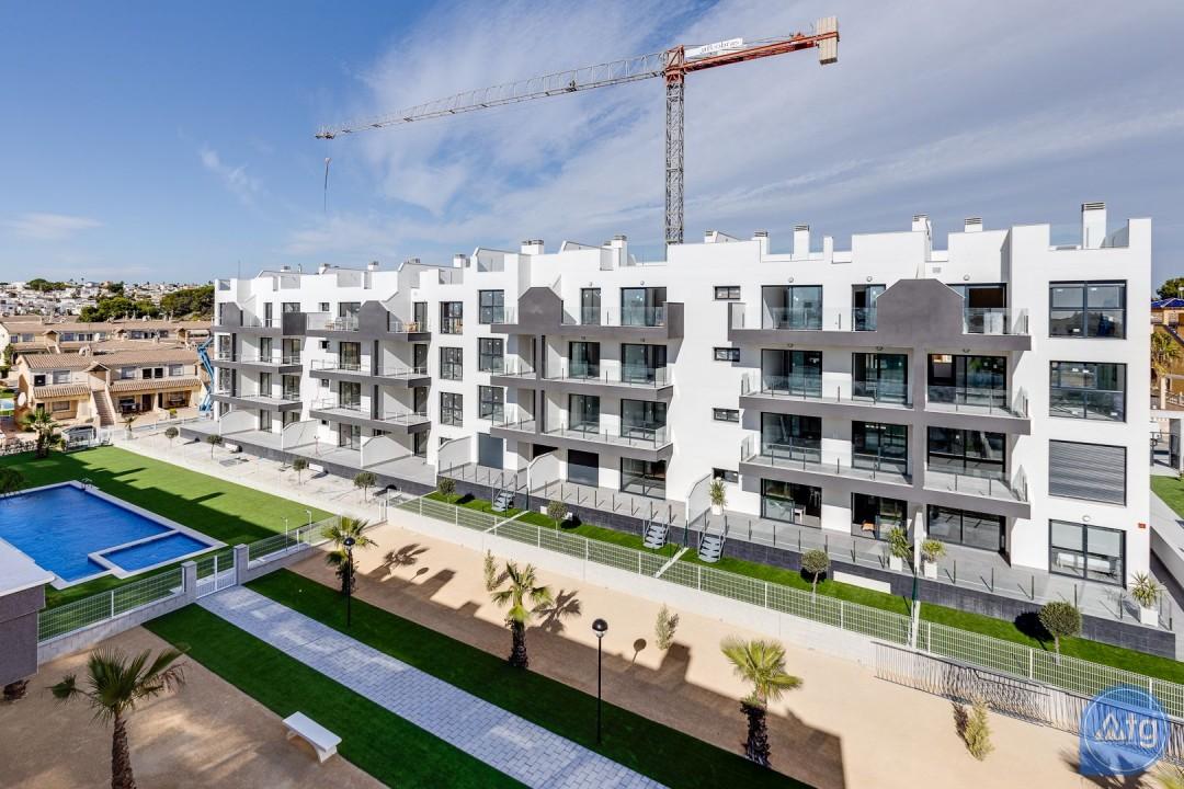 2 bedroom Apartment in Villamartin  - GM116719 - 2