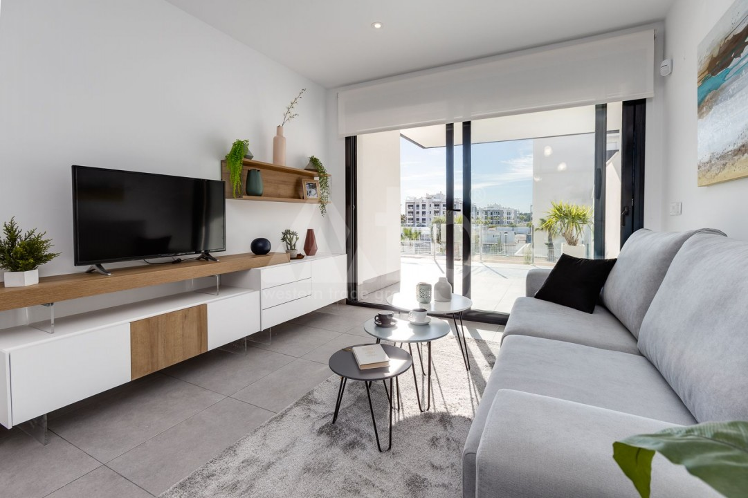 2 bedroom Apartment in Villamartin  - GM116719 - 9