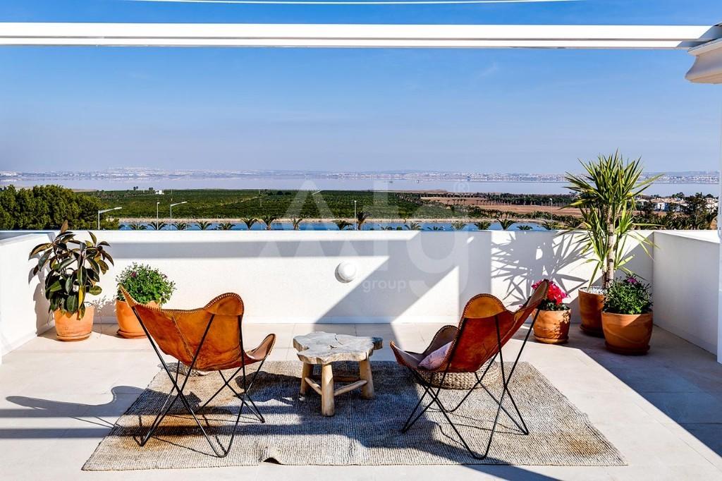 2 bedroom Apartment in Villamartin  - GB7793 - 1
