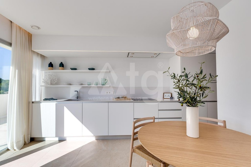 2 bedroom Apartment in Villamartin - GB7793 - 11