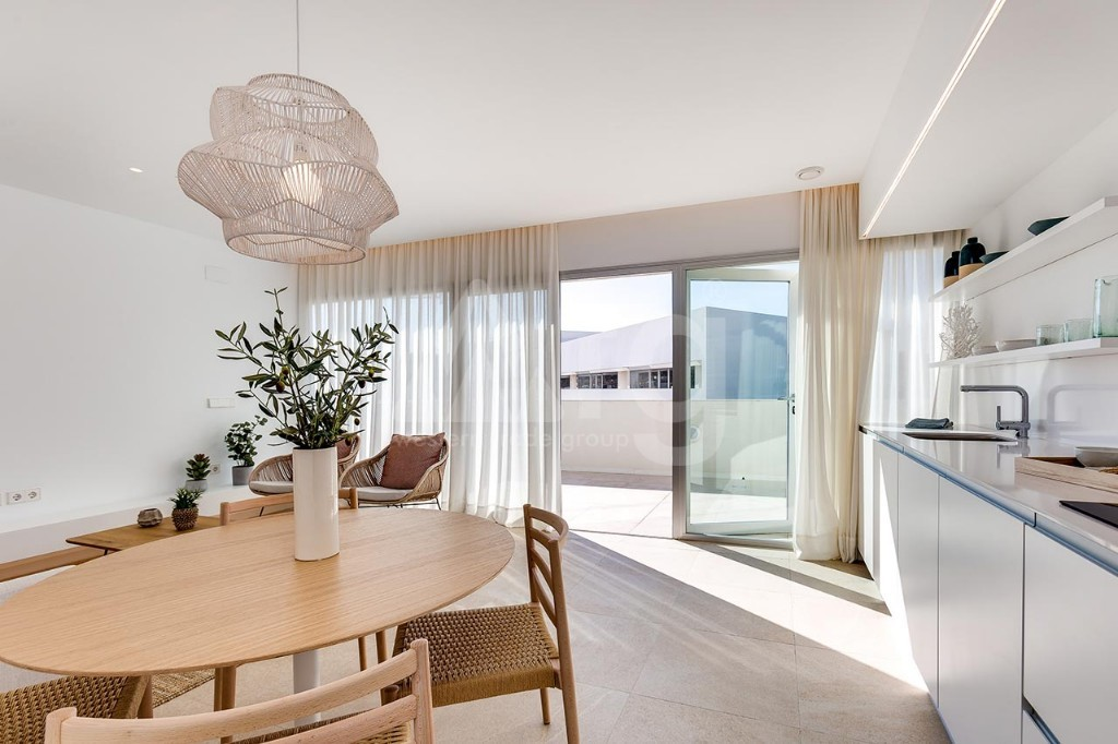 2 bedroom Apartment in Villamartin - GB7793 - 13