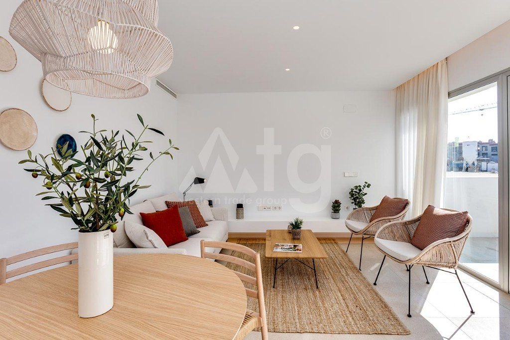 2 bedroom Apartment in Villamartin  - GB7793 - 2