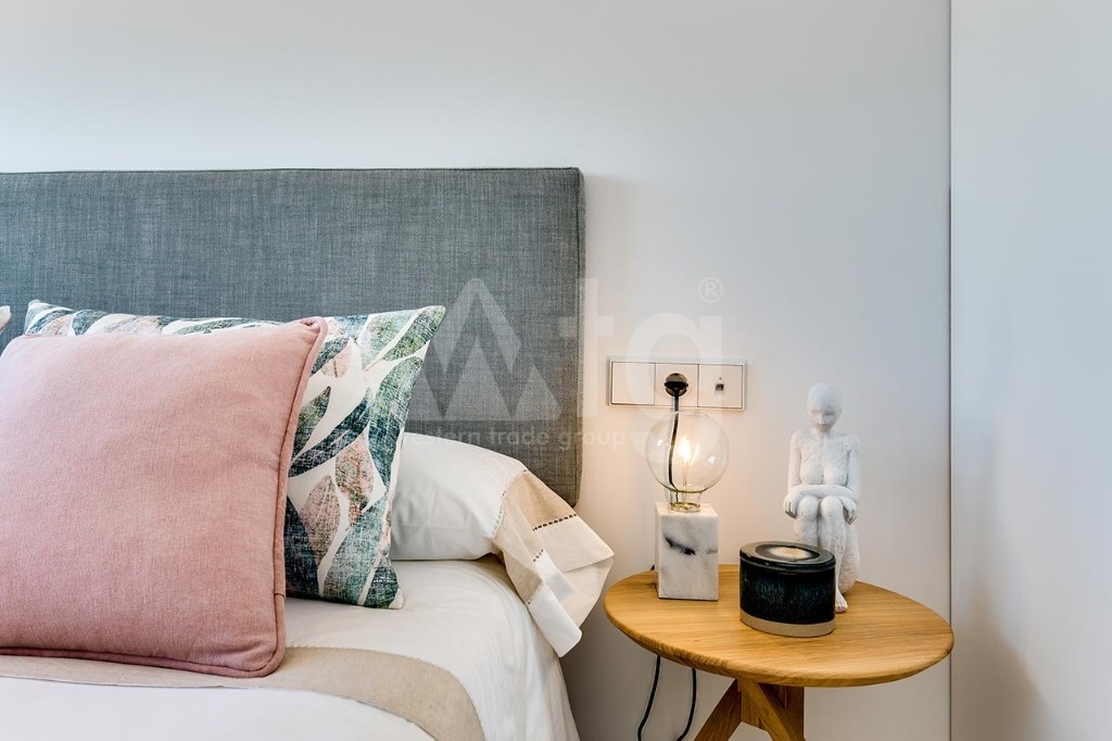 2 bedroom Apartment in Villamartin - GB7793 - 21