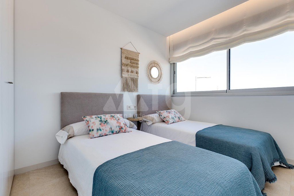 2 bedroom Apartment in Villamartin - GB7793 - 23