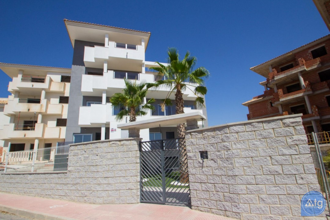 2 bedroom Apartment in Villamartin  - GB7793 - 7