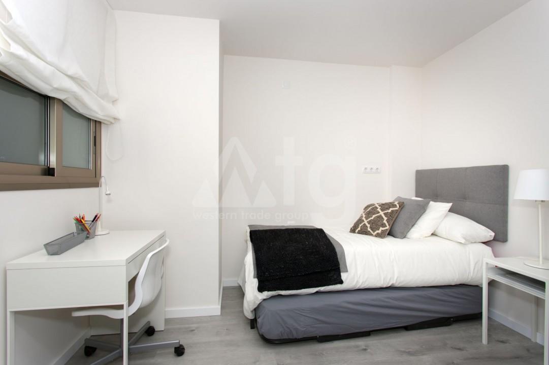 2 bedroom Apartment in Villamartin - GM6953 - 12