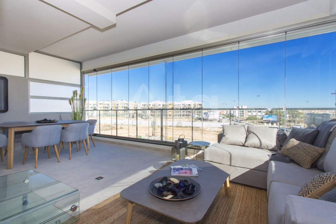 2 bedroom Apartment in Villamartin - GM6953 - 3