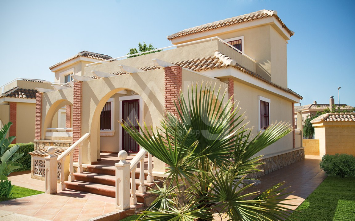 3 bedroom Apartment in Villamartin  - OI7704 - 1