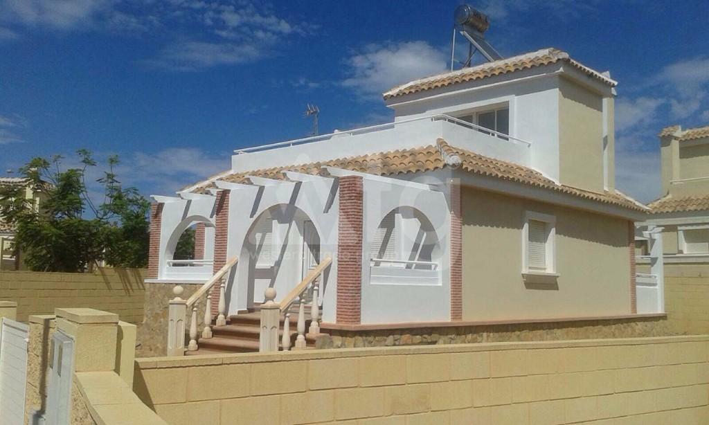 3 bedroom Apartment in Villamartin  - OI7704 - 2