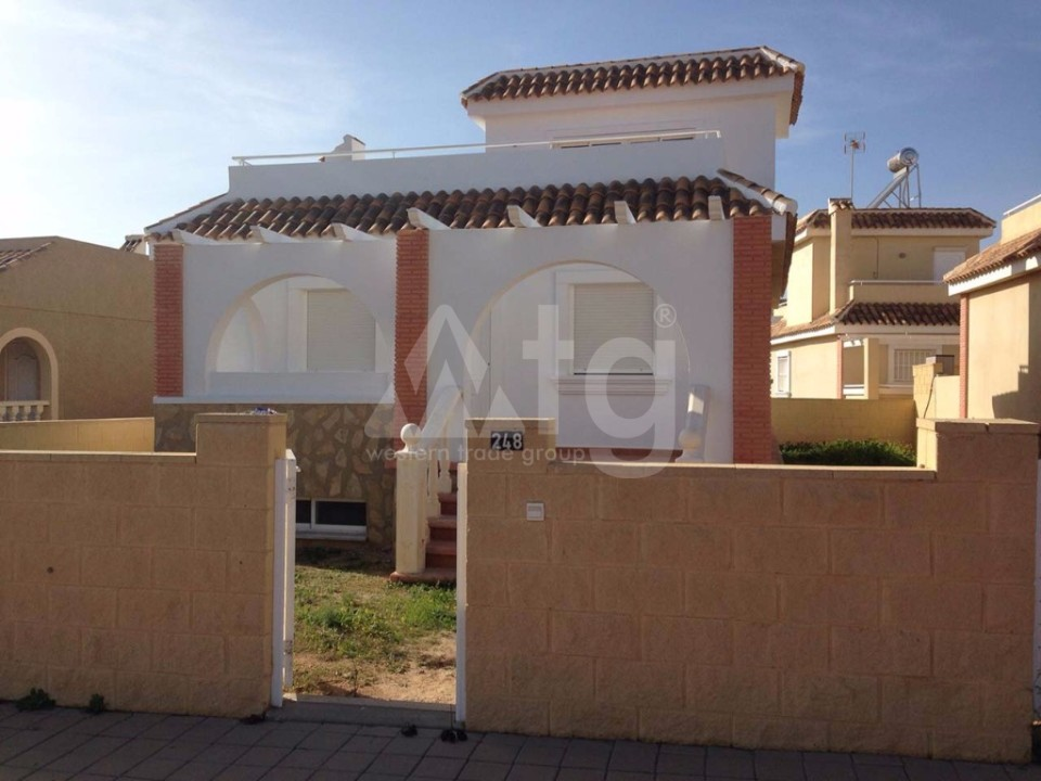 3 bedroom Apartment in Villamartin  - OI7704 - 4