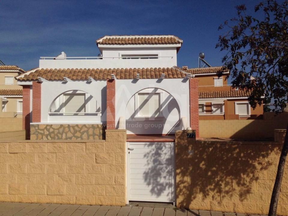3 bedroom Apartment in Villamartin - OI7704 - 5