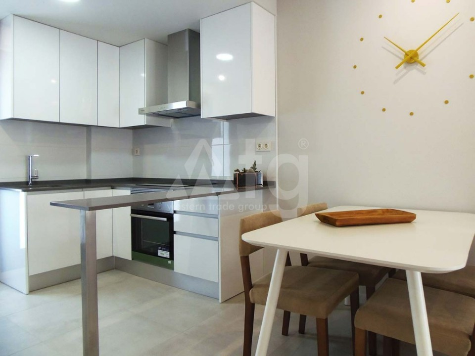 3 bedroom Apartment in Villamartin  - OI7706 - 11