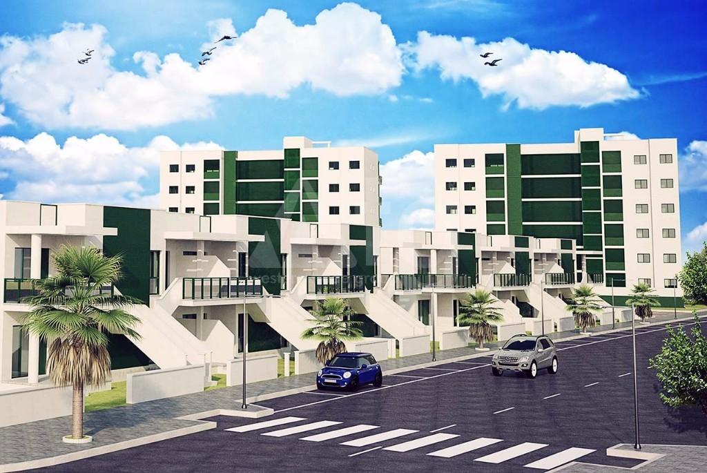 3 bedroom Apartment in Villamartin  - OI7706 - 2