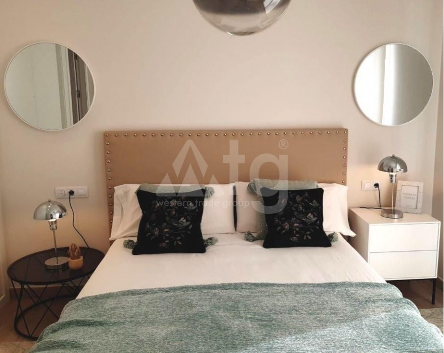 3 bedroom Apartment in Villamartin - NS8270 - 22