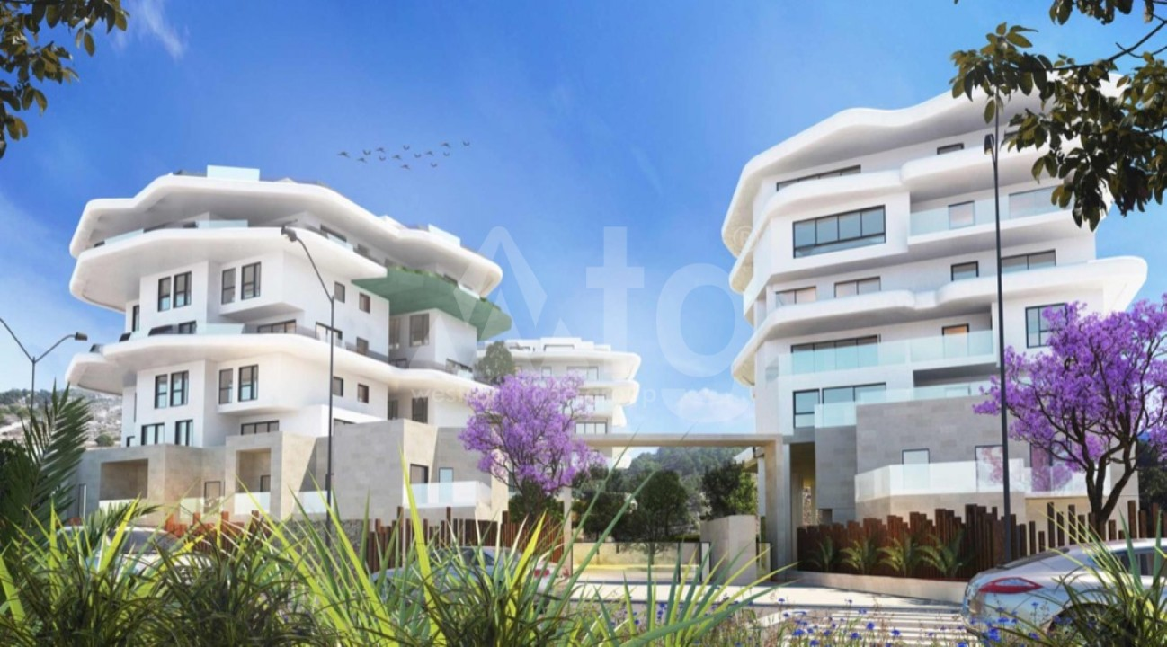 3 bedroom Apartment in Villamartin - PT6733 - 1