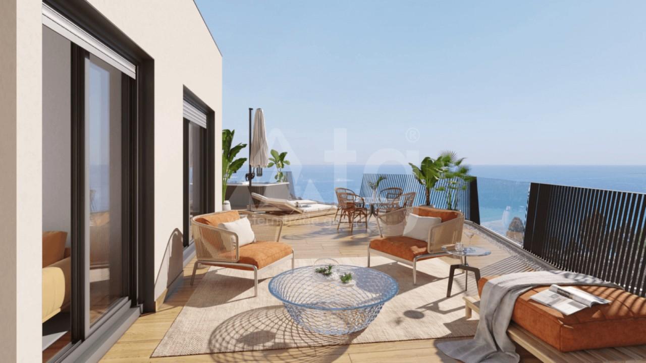 3 bedroom Apartment in Villamartin - PT6733 - 3