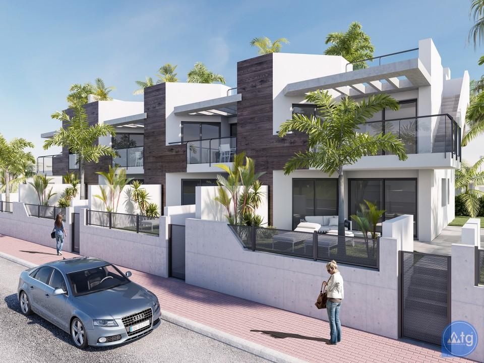 3 bedroom Apartment in Villamartin - PT6778 - 1