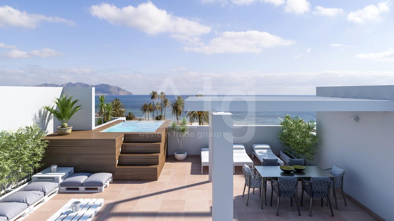 3 bedroom Apartment in Villamartin - PT6778 - 10