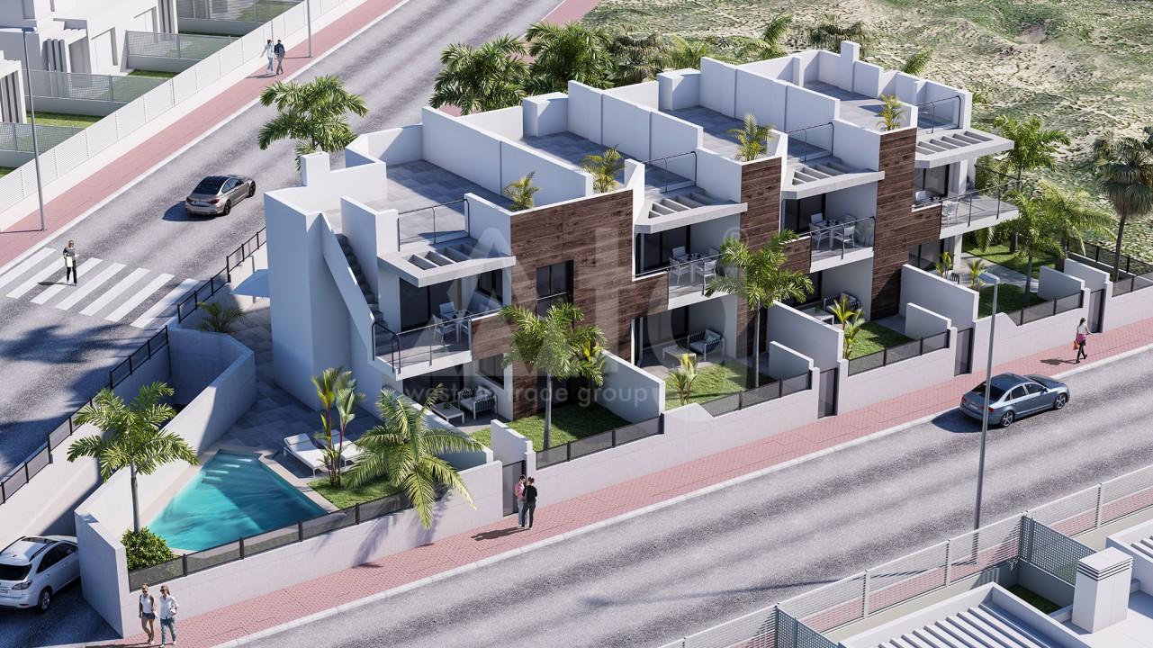 3 bedroom Apartment in Villamartin - PT6778 - 2