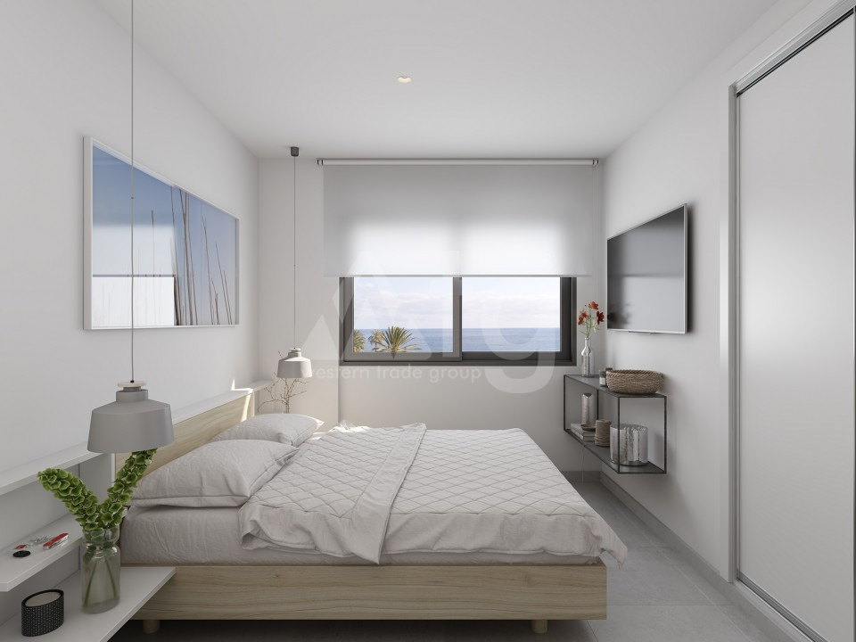 3 bedroom Apartment in Villamartin - PT6778 - 6