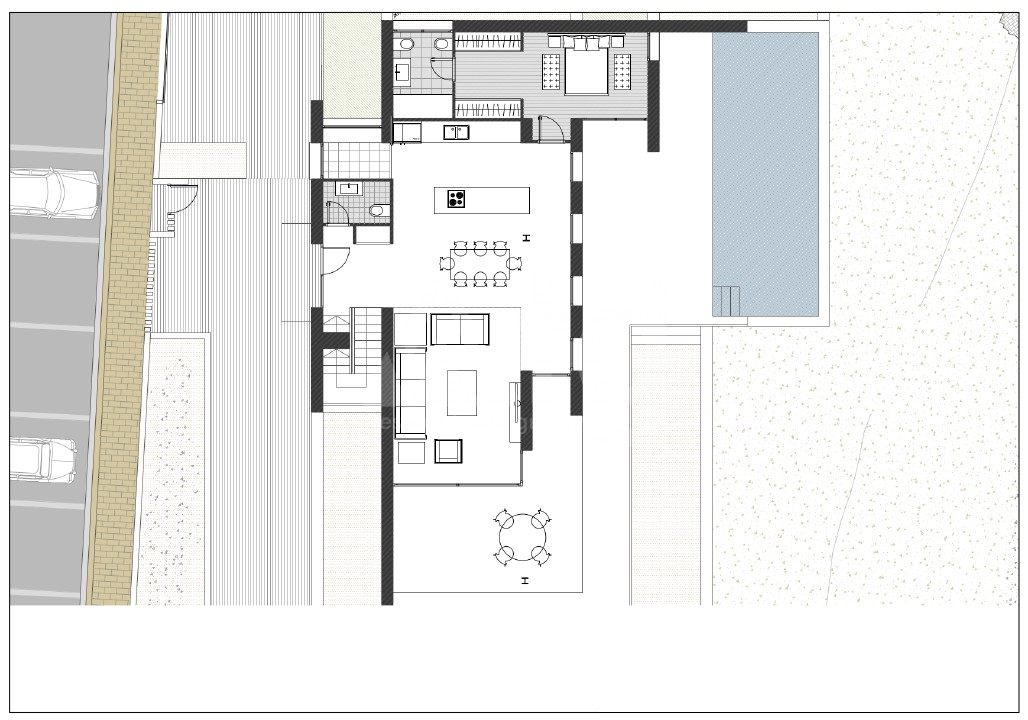 3 bedroom Apartment in Villamartin - TM6693 - 10