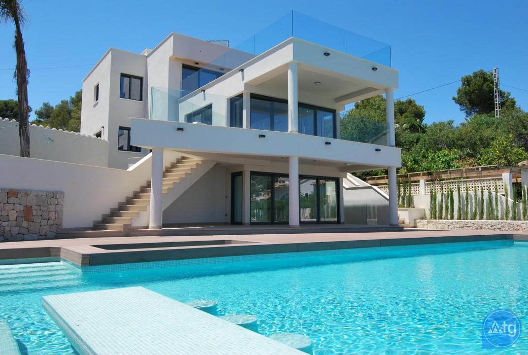 2 bedroom Apartment in Villamartin - TM6638 - 1