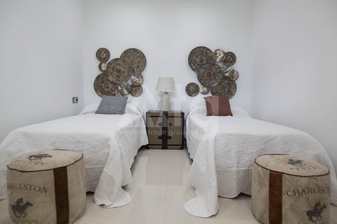 2 bedroom Apartment in Villamartin - TM6638 - 12