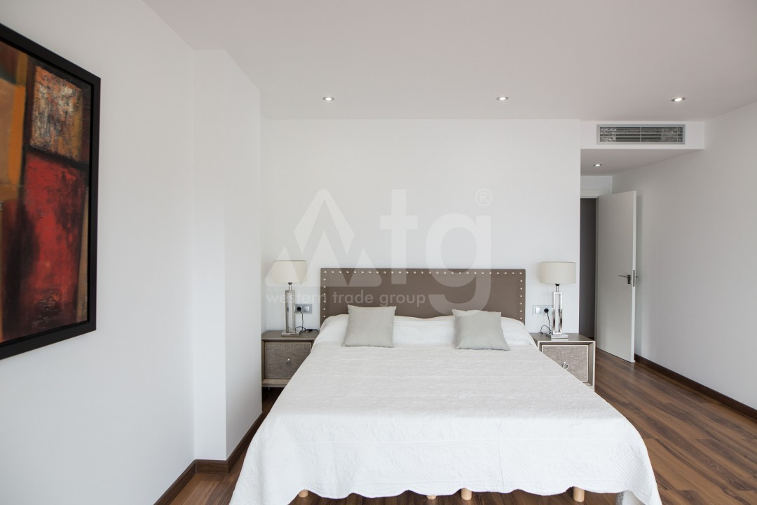 2 bedroom Apartment in Villamartin - TM6638 - 13