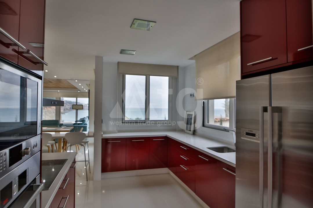 2 bedroom Apartment in Villamartin - TM6638 - 9