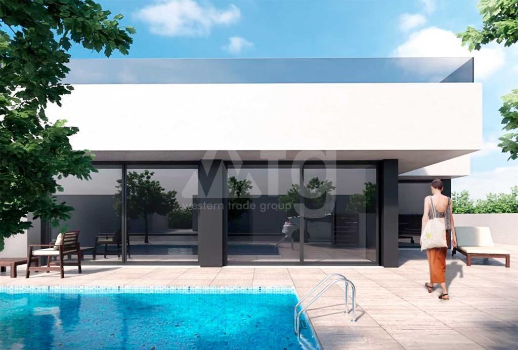 2 bedroom Apartment in Villamartin  - VD7889 - 1