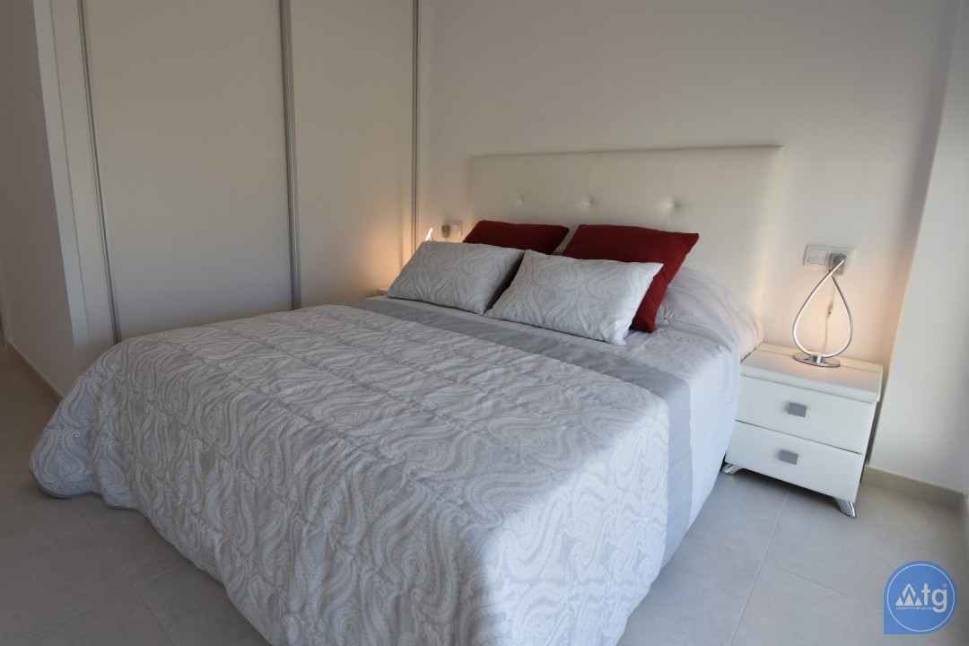 2 bedroom Apartment in Villamartin  - VD7889 - 14
