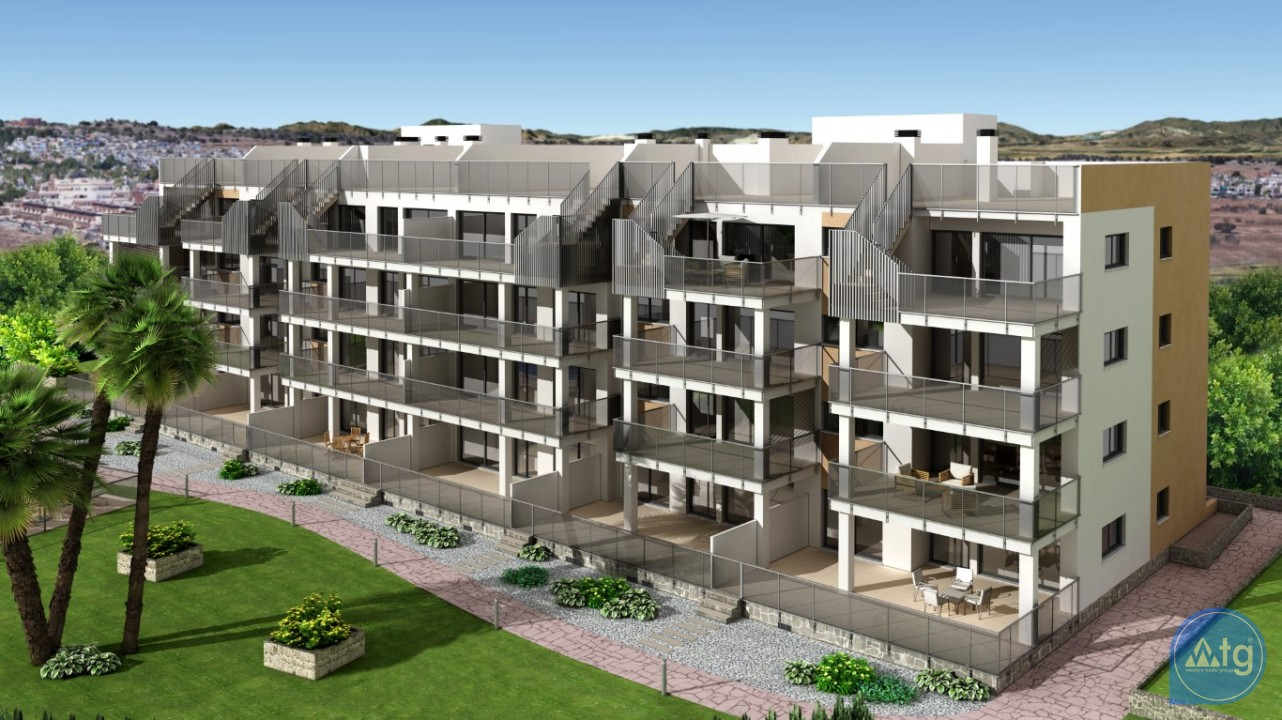 2 bedroom Apartment in Villamartin  - VD7889 - 4
