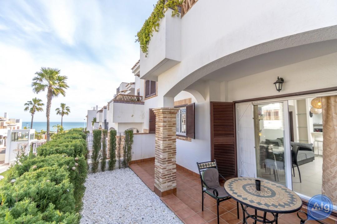 2 bedroom Apartment in Villamartin - GM6957 - 1